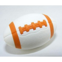 Iwako Sports American Football White Rugby Japanese Eraser