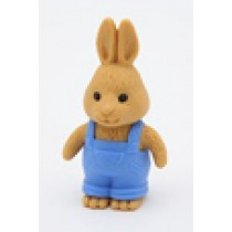 Iwako Mr. Rabbit Japanese Eraser