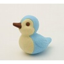 Iwako Blue Duck Japanese Eraser