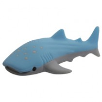 Iwako Deep Sea Animal - Blue Shark Japanese Eraser