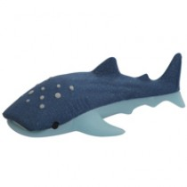 Iwako Deep Sea Animal - Dark Colour Shark Japanese Eraser