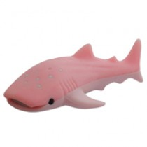 Iwako Deep Sea Animal - Pink Lady Shark Japanese Eraser