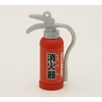 Iwako Fire Extinguisher Japanese Eraser