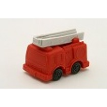 Iwako Fire Engine Fire Truck Japanese Eraser