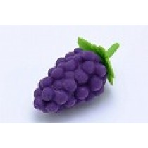 Iwako Fruits Grapes Japanese Eraser