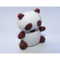 Iwako Gu Gu the Brown Panda Japanese Eraser