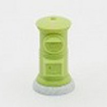 Iwako Green Post Box Japanese Eraser